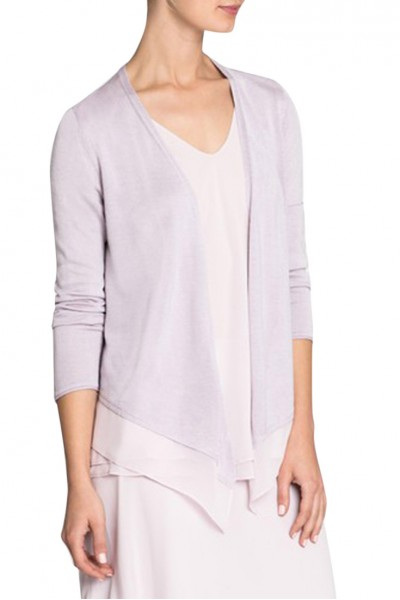 Nic+Zoe - Women's Paired Up Cardy - Tea Dust