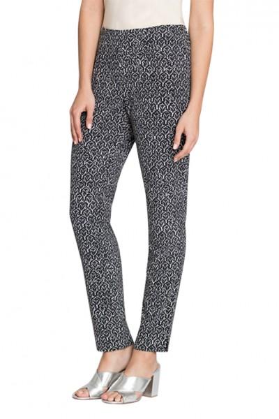 Nic+Zoe - Women's Casablanca Pant - Multi
