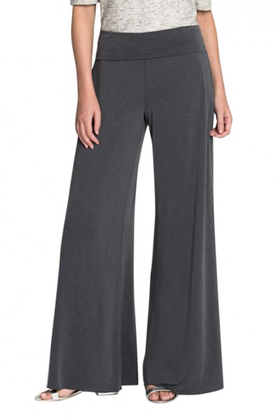 Nic+Zoe - Women's Wander Lust Pant - Washed Ink
