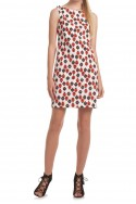 Trina Turk - Women's Dottey Dress - Multi