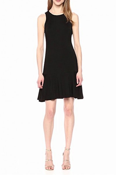 Trina Turk - Women's Fantastic Dress - Black