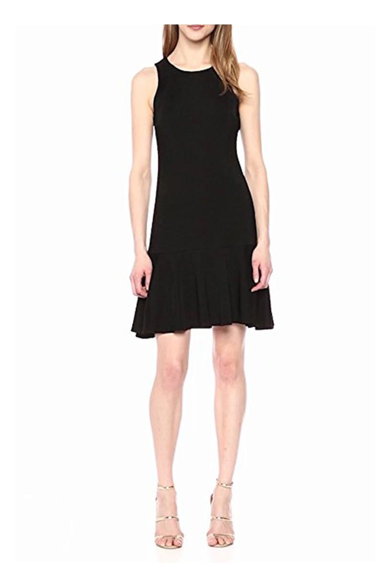 Trina Turk - Women's Fantastic Dress - Black