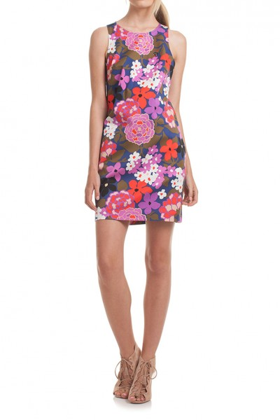 Trina Turk - Women's Cosme Dress - Multi