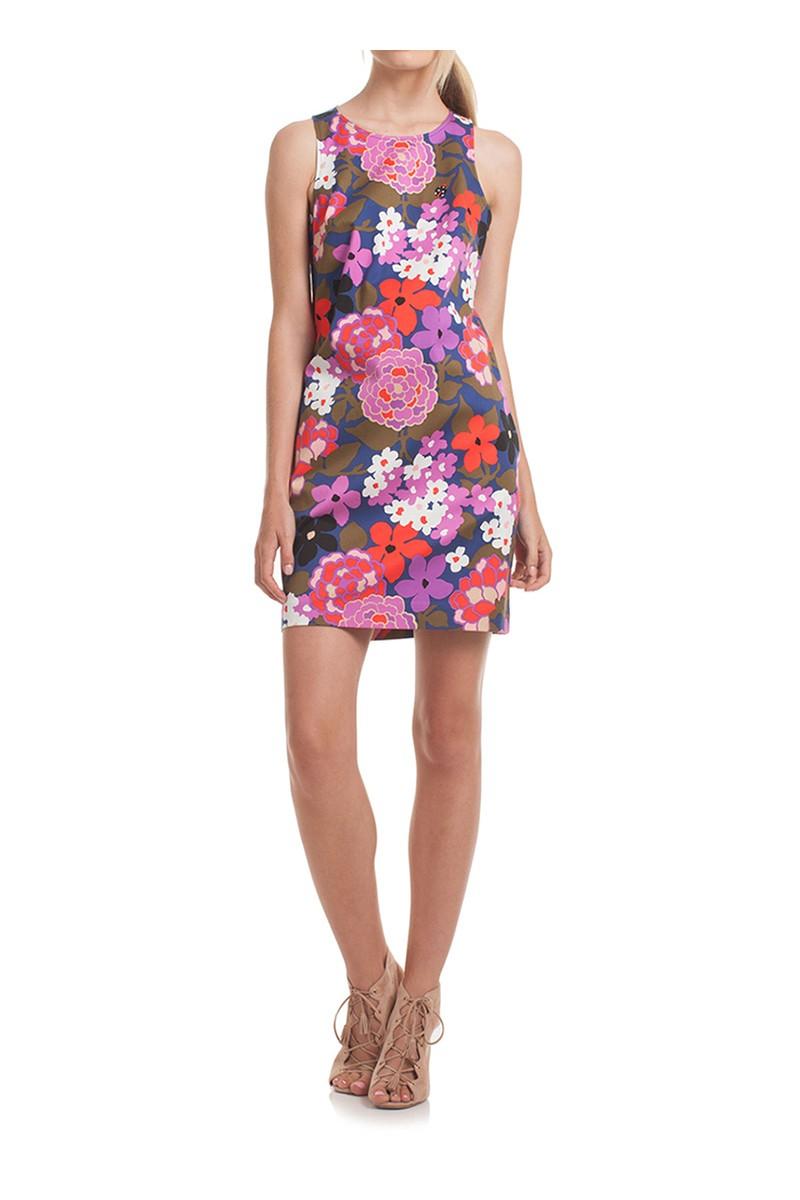 Trina Turk - Women's Cosme Dress - Multi