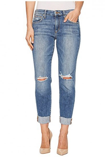 Joe's - Women's Smith Crop - Raschell