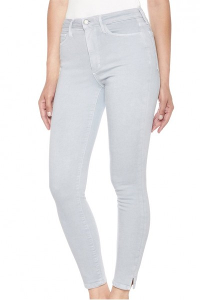 Joe's - Women's Charlie Skinny Ankle - Grey Dawn