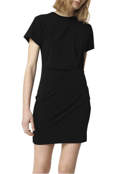 Malene Birger - Women's Ofinial Dress - Black