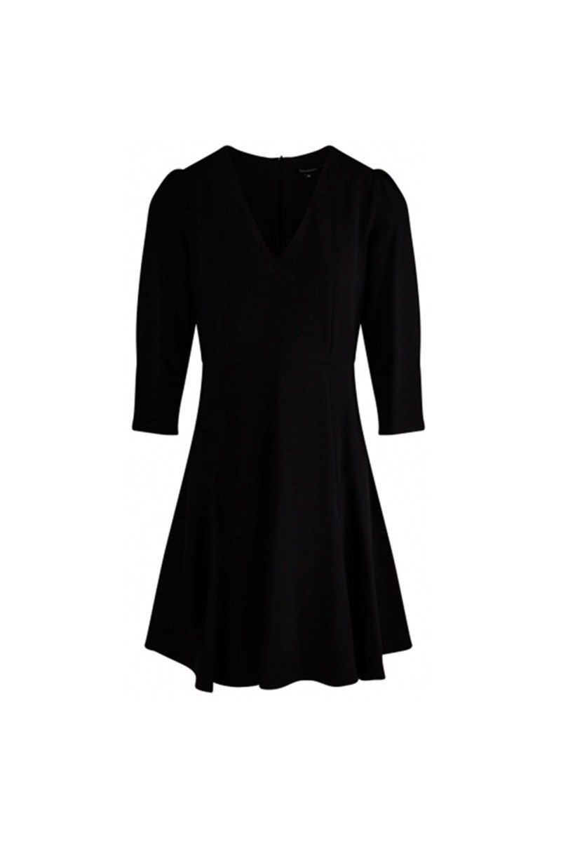 Tara Jarmon -  Women's Dresses & Tunics - Black