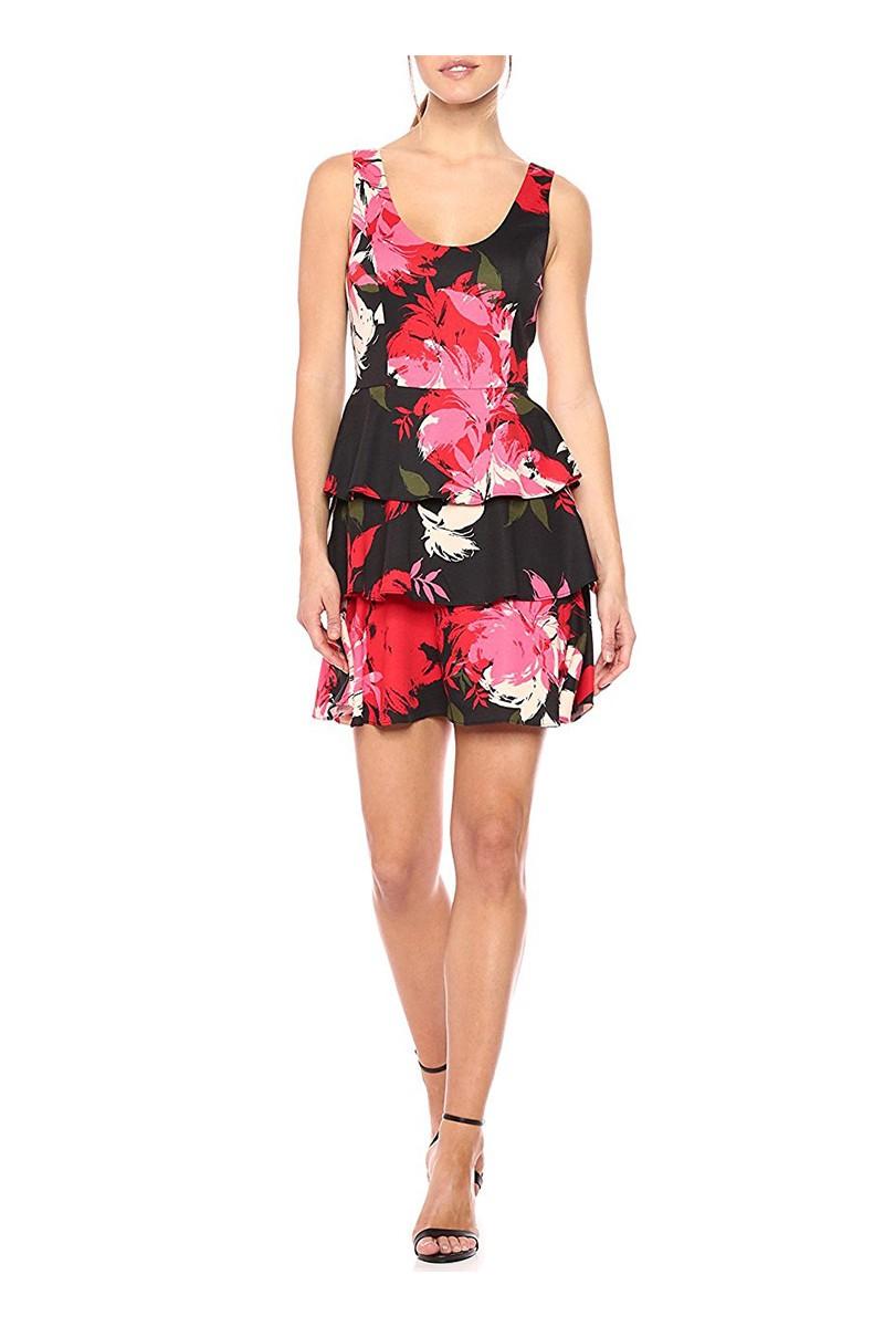 Trina Turk - Women's Jaelyn Dress - Multi