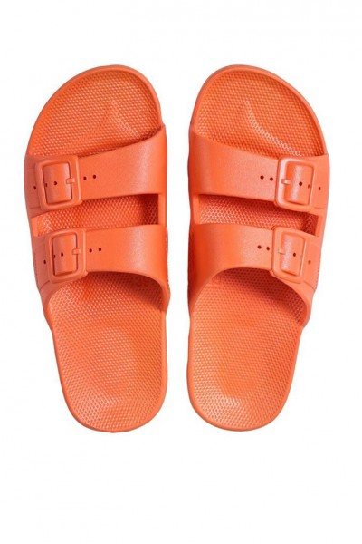 Freedom Moses - Slippers - Vitamin C