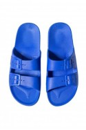 Freedom Moses - Slippers - Blue
