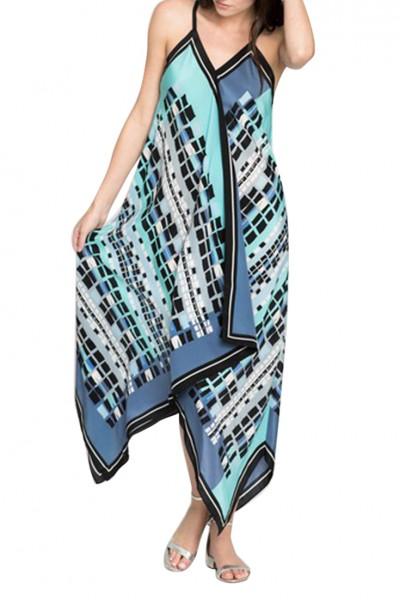 Nic+Zoe - Women's From Above Dress - Multi