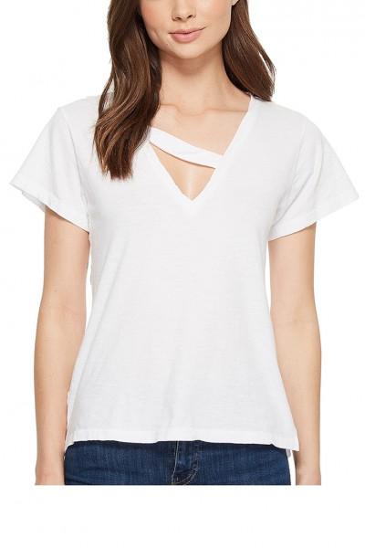 LNA - Women's Simi Tee - White