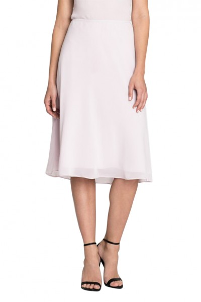 Nic+Zoe - Women's Paired Up Skirt - Tea Dust
