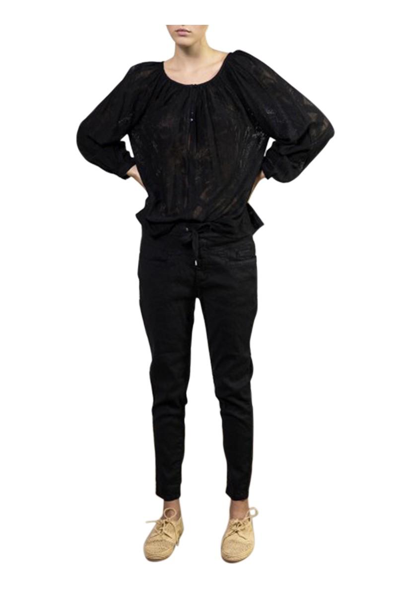 Sacks - Women's Mona Track Pants - Black