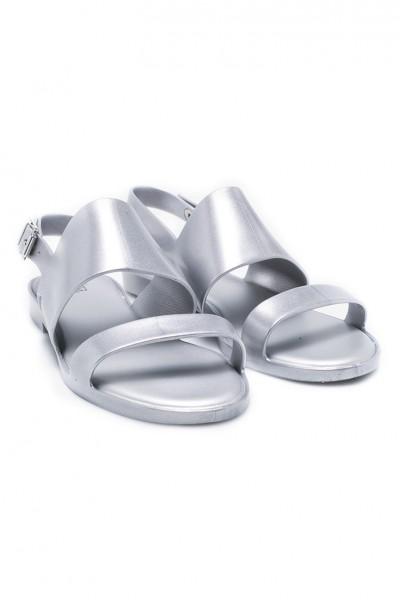 Melissa - Women's Sandale Classy Make - Silver