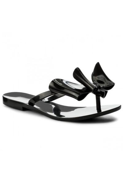 Melissa - Women's Harmonic Bow IV Ad Shoe - Black