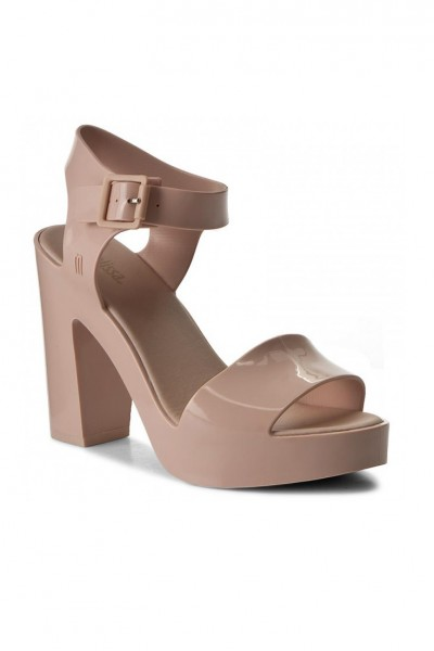 Melissa - Women's Mar Heel Ad Shoe - Light Pink
