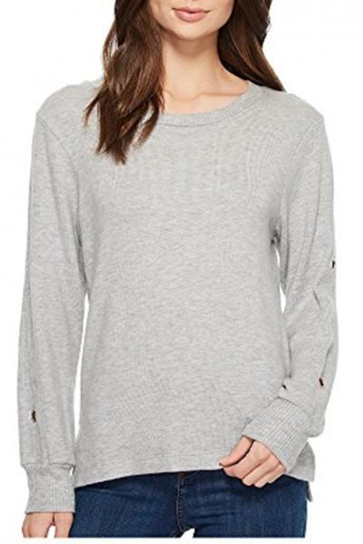 LNA - Women's Brushed Pier - Grey
