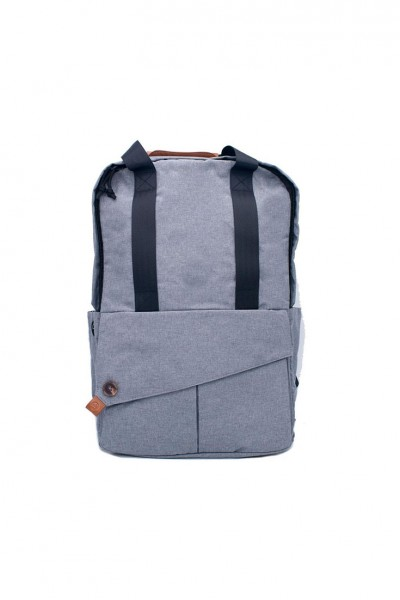 PKG - Tote BackPack - L Grey