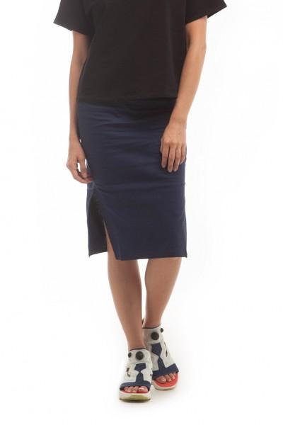 Publish Brand - Women's Brooklynn Skirt - Navy