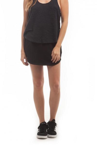 Publish Brand - Women's Dixie Skirt - Black