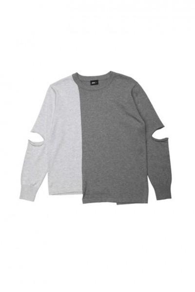 Publish Brand - Women's Bethy Sweater - Grey