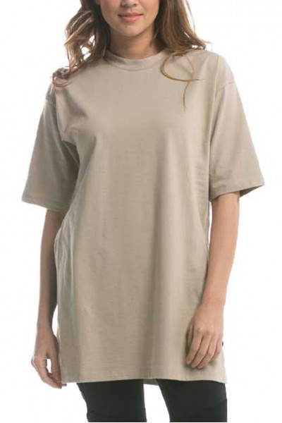 Publish Brand - Women's Lolita Knit Shirt - Sand