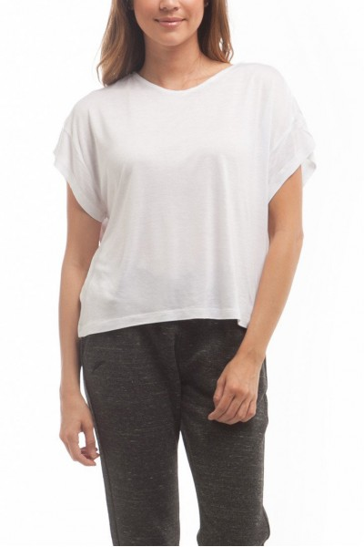 Publish Brand - Women's Renae Shirt - White