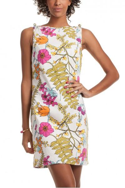 Trina Turk - Women's Encantader Dress - Multi