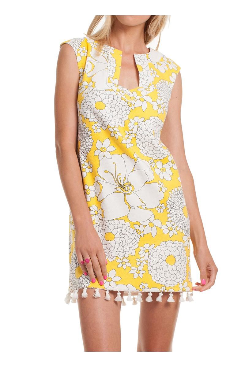 Trina Turk - Women's Lura Dress  - Sunshine