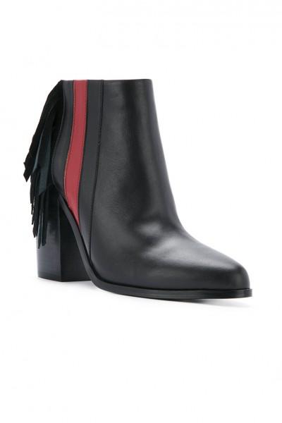 Senso - Women's Winston I Boots - Wine PMG NFM1 HS3
