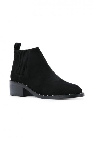 Senso - Women's Darcy II Boots - Ebony