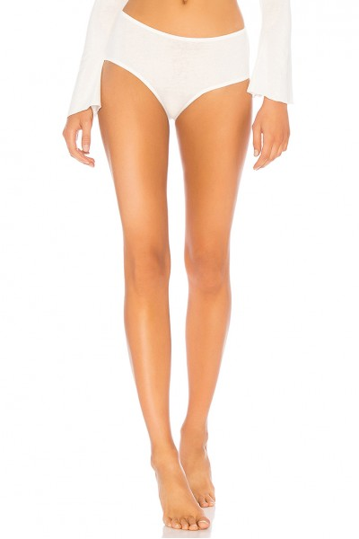 OW Intimates - Women's Abby Bottom - White