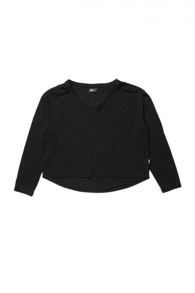 Publish Brand - Women's Liv Knit Top - Black