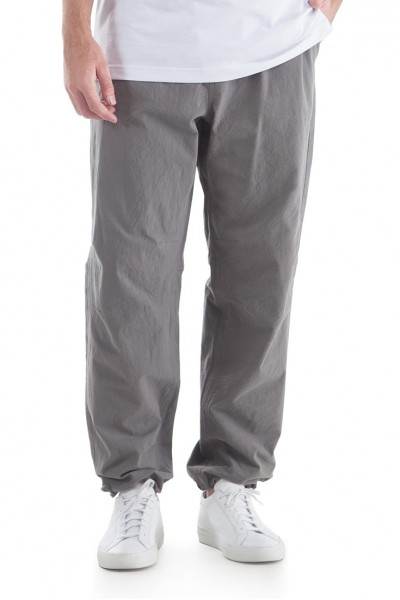 Publish Brand - Men's Blaze Cotton Twill Relaxed Fit Pant - Grey