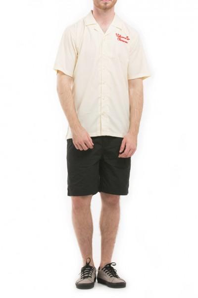 Publish Brand - Men's Mukai Button-Up Shirt - Cream