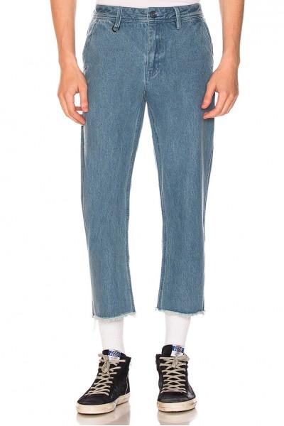 Publish Brand - Men's Harper Ankle Pants - Light Indigo