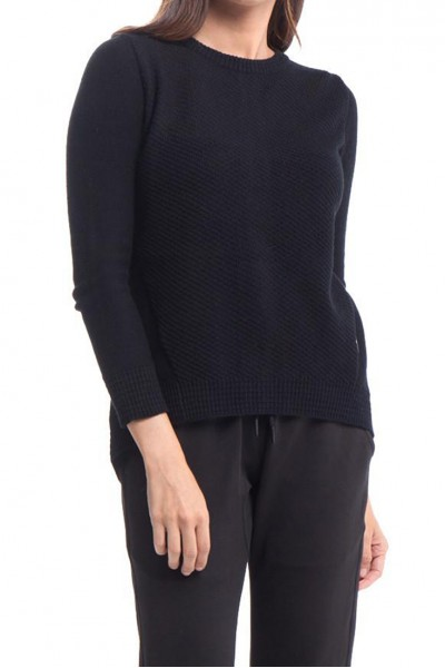 Publish Brand - Women's Stella Sweater - Black