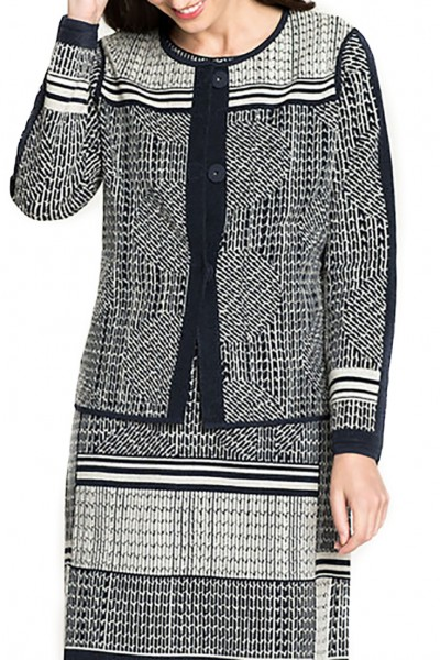 Nic+Zoe - Women's Forefront Jacket - Multi