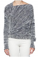 Brochu Walker - Women's Ayla Pullover - Galaxy COMBO