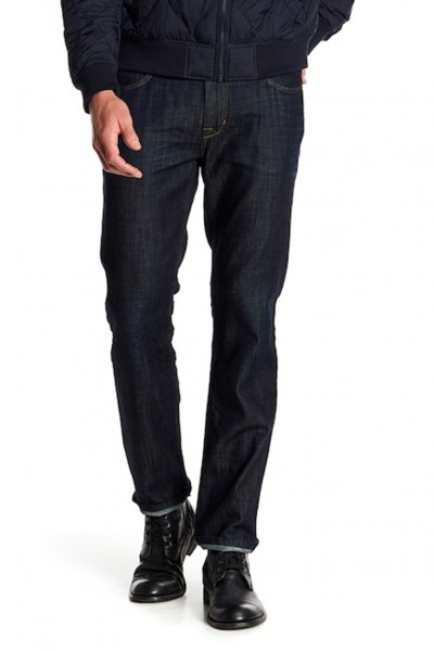 Joe's - Men's Brixton Straight And Narrow Jean - Yorke