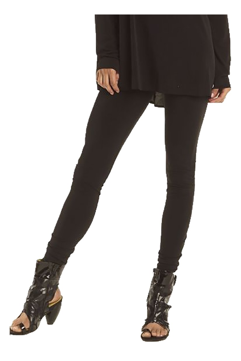 Planet - Women's Sexy Legging Pant - Black