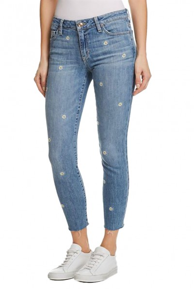 Joe's - Women's Icon Skinny Crop Jeans - Priscilla