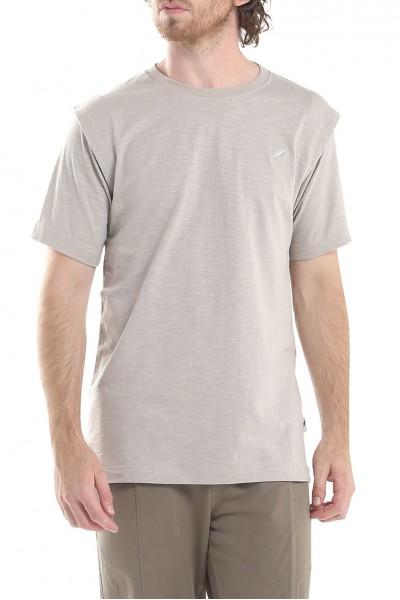 Publish - Men's Murray Short Sleeves Tee - Tan