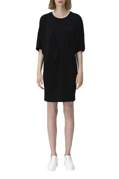 By Malene Birger - Women's Hannii Dress - Black