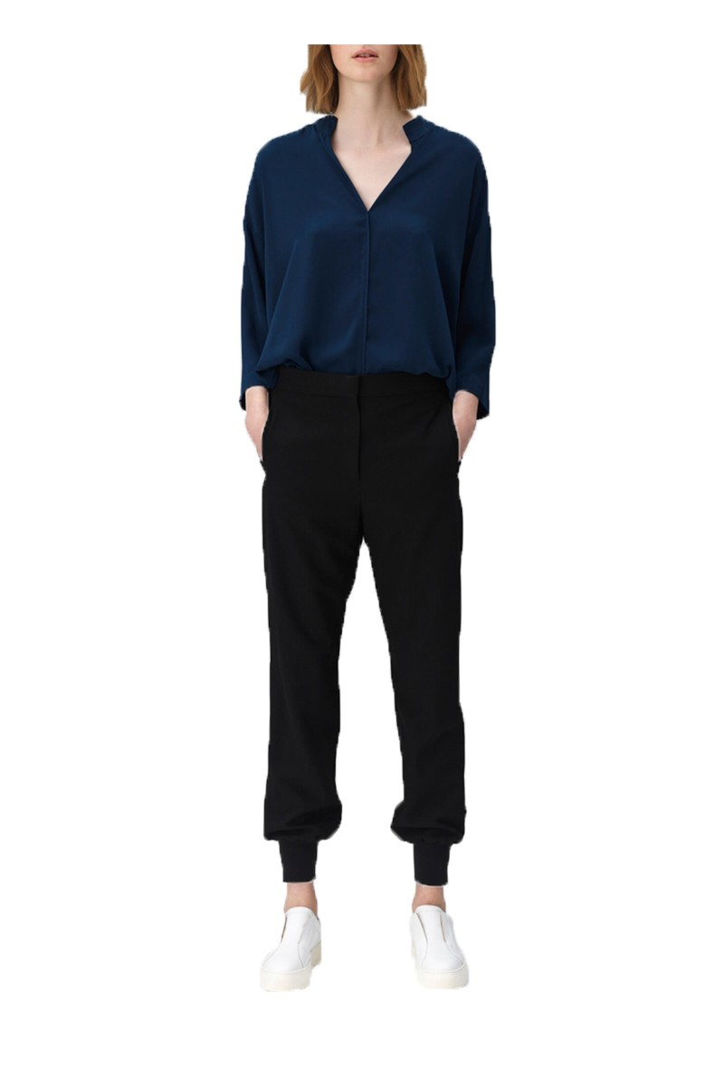 By Malene Birger - Women's Leta Pant - Black