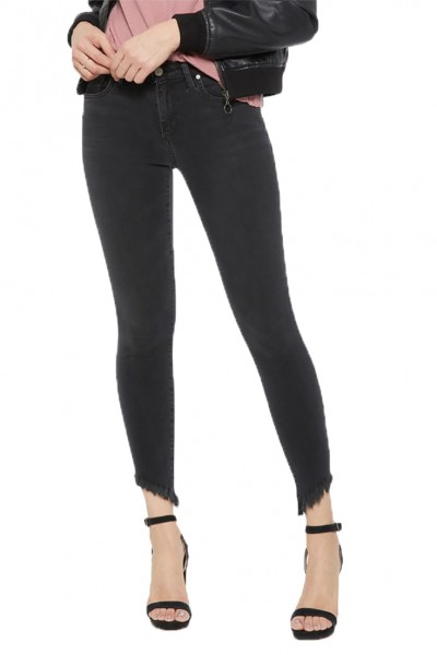 Joe's - Women's Icon Ankle Mid Rise Skinny Jean - Catrina