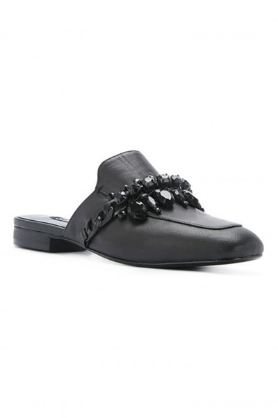 Senso - Women's Rooney Shoe - Ebony