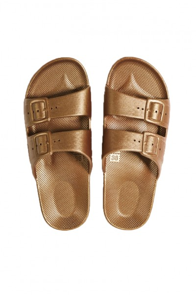 Moses - Freedom Sandals - Copper